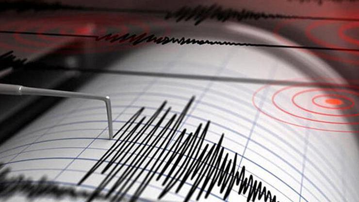 Malatya'daki 4,7'lik deprem Hatay'ı da salladı