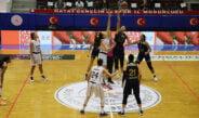 Fenerbahçe Hatay'da farklı kazandı