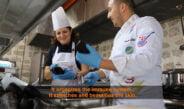Hatay Gastronimisi Brezilya'da