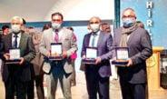 'Yılın Köyü' ödülüne Vakıflı layık görüldü!