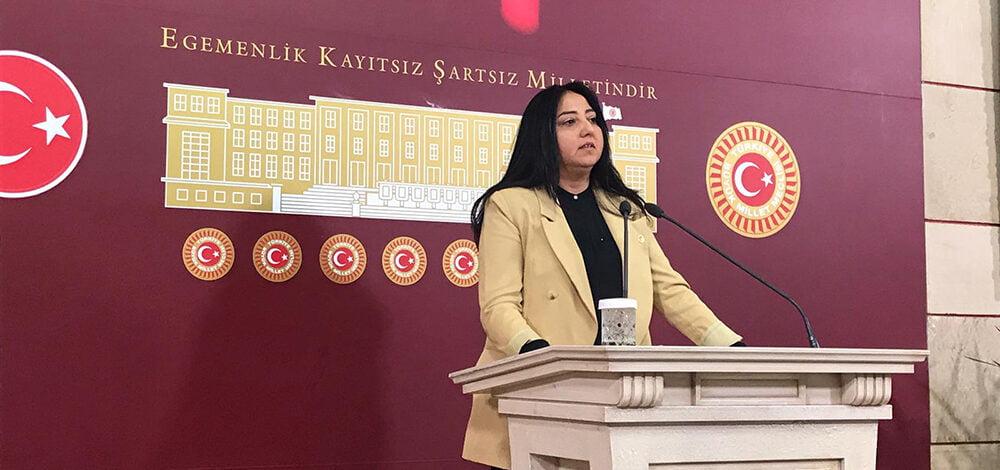 Tam bağımsız Türkiye için çalışmalıyız!