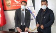 Samandağ Belediyesi'nde 'Toplu İş Sözleşmesi' imzalandı