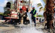 Dörtyol'un su kapasitesi güçlendiriliyor