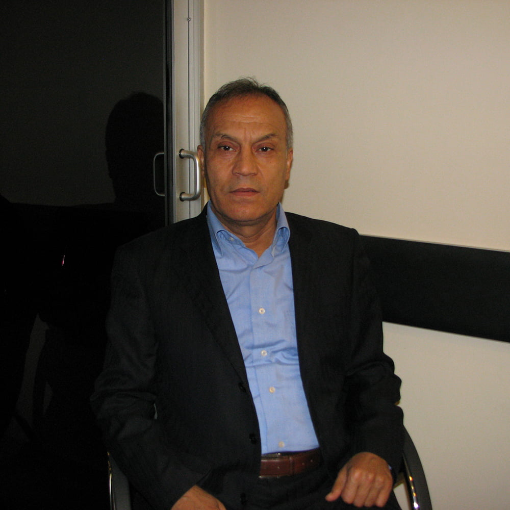avatar for Mehmet Hünkaroğlu