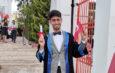 'Gülbahar' ailesini üniversite heyecanı sardı