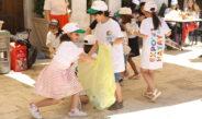 Çocuklar 'doğayı koruma' konusunda bilinçlendi