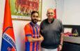 İskenderunspor Abdurrahman Kuyucu'nun sözleşmesini uzattı
