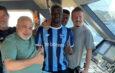 Akintola Adana Demirspor'a 3 yıllık imza attı