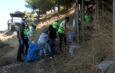 'Dünya Temizlik Günü'nde mesire alanında temizlik yaptılar