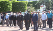 Dörtyol'da 'Gaziler Günü' kutlaması