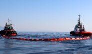 Denizde kirlilik tespit edilmesi halinde ivedilikle müdahale edilecek