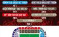 Beşiktaş ve Antalyaspor maçı biletleri paket halinde satışa çıkarıldı