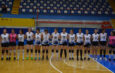 Antakya Belediyesi GSK Voleybol takımına tebrik yağıyor