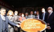 Hatay'ın güzellikleri İstanbul'a taşındı